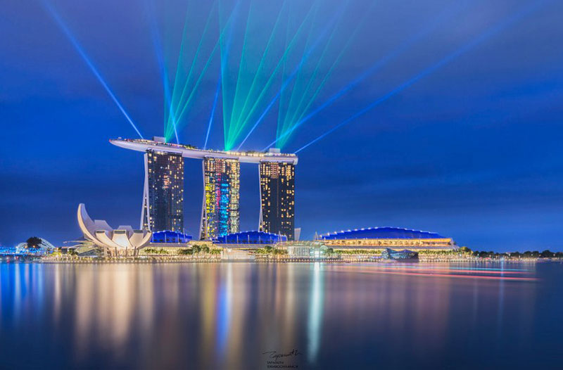 Marina-Bay-Sands-Skyparkwallpaper Nice looking Singapore Wallpaper Images To Use As Backgrounds