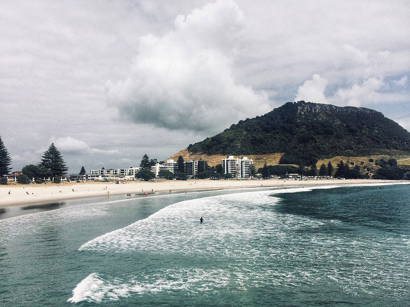 Mount-Maunganuiwallpaper New Zealand wallpaper images for your desktop background
