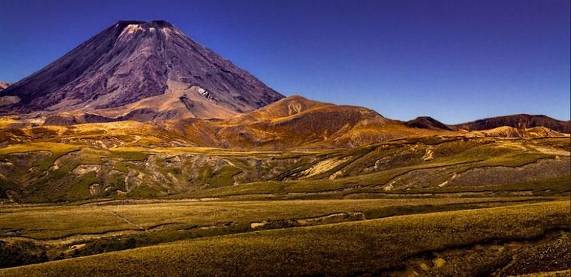Mount-Ngauruhoewallpaper New Zealand wallpaper images for your desktop background