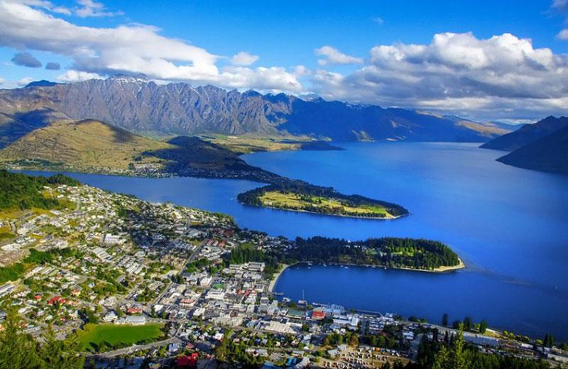 Queenstownwallpaper New Zealand wallpaper images for your desktop background