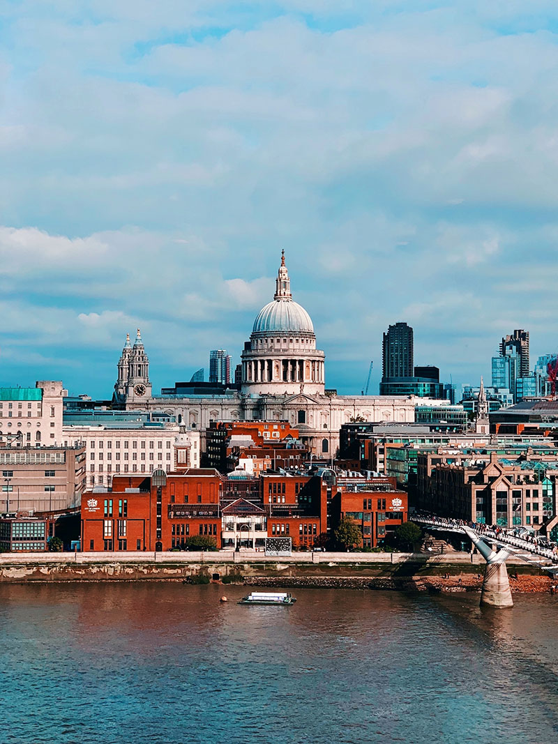 St-Pauls-Cathedralwallpaper Awesome London Wallpaper Images To Add On Your Desktop