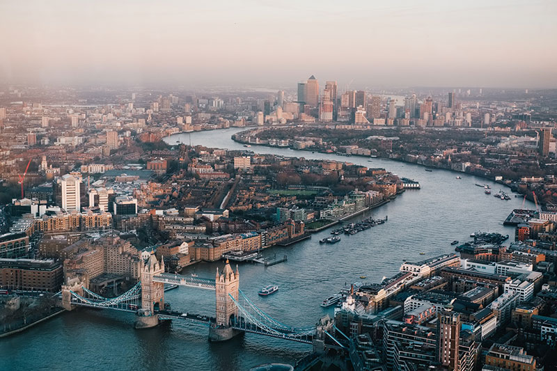 The-View-from-The-Shardwallpaper Awesome London Wallpaper Images To Add On Your Desktop