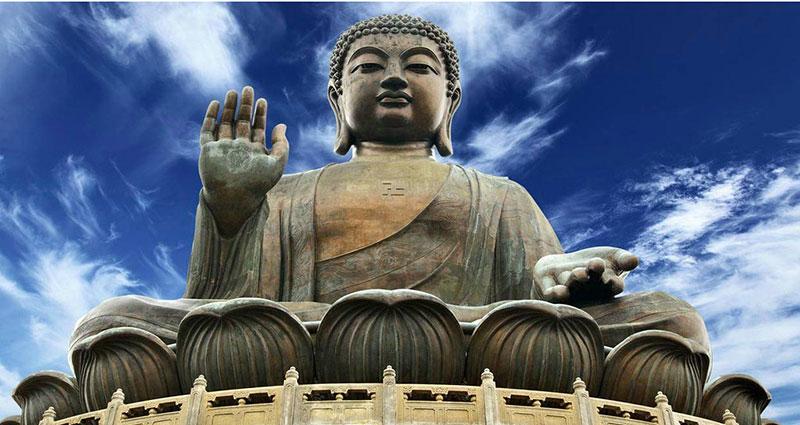 Tian-Tan-Buddha Awesome Hong Kong Wallpaper Examples for Your Desktop