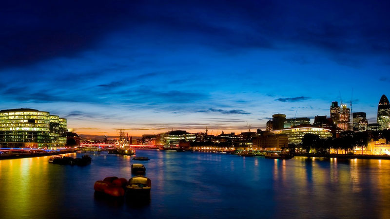 london-night Awesome London Wallpaper Images To Add On Your Desktop