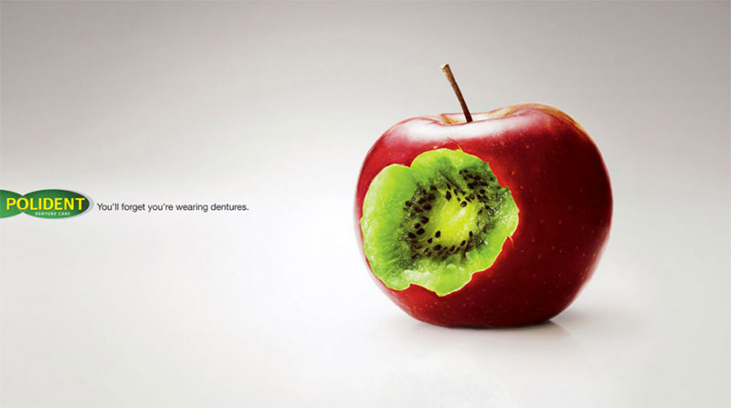 polident 11 Advertisement Design Tips That Will Help You Make an Impression