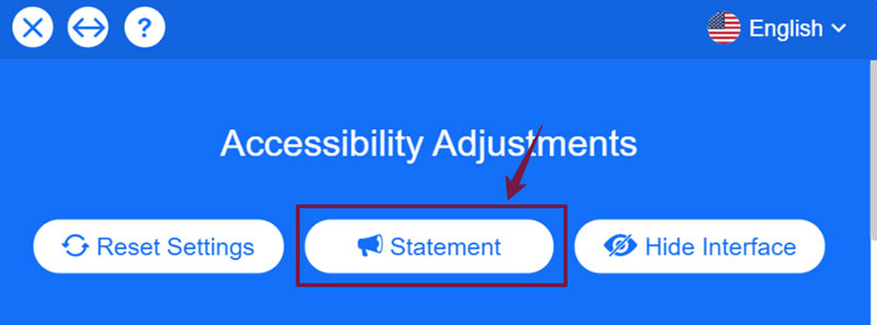 image016 accessiBe Review: How Agencies Can Design ADA-Compliant Sites for Their Clients