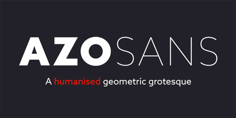 Azo-Sans The Roblox font: What font does Roblox use?
