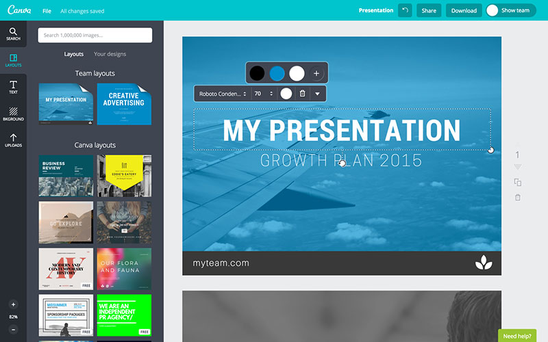 What-is-Canva-Pro How much is Canva Pro and is it worth the cost?