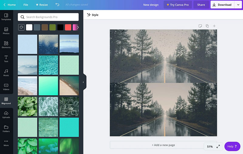 what-is-canva Canva vs Adobe Spark. Which one should you use?