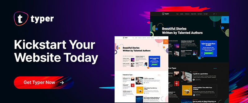 9 12 Top WordPress Themes to Use in 2020