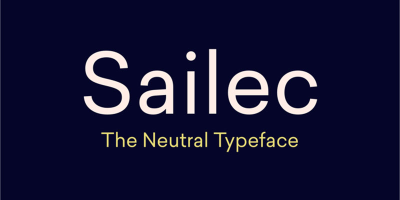 Sailec What font does Slack use in its interface and website?