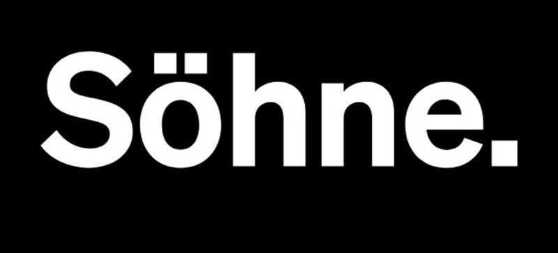 Sohne What font does Medium use on its website?
