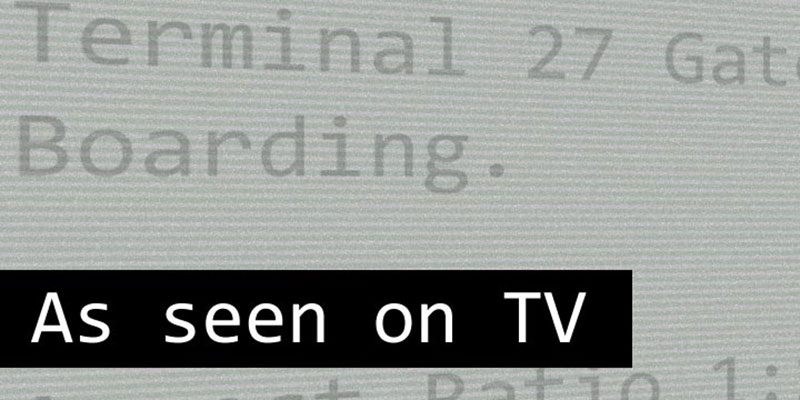 cons What font does Netflix use for subtitles? (Answered)