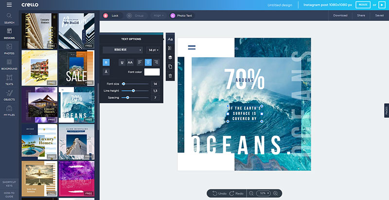 crello-images Canva vs Crello. The one you should pick from the two