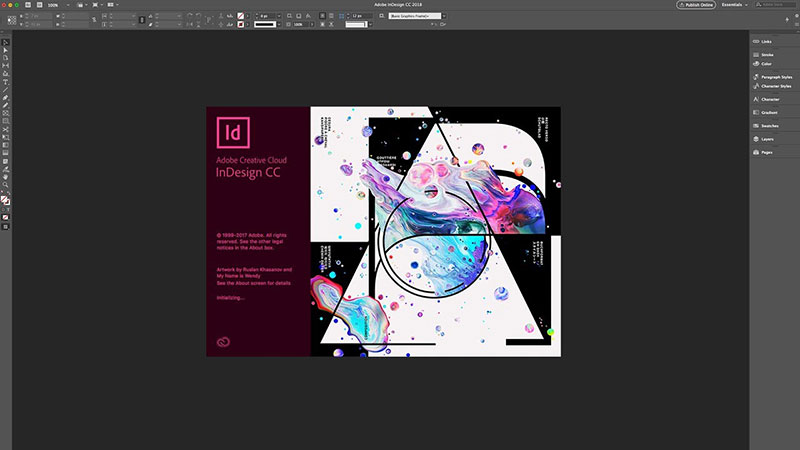 indesign Canva vs InDesign. The one you should pick for work