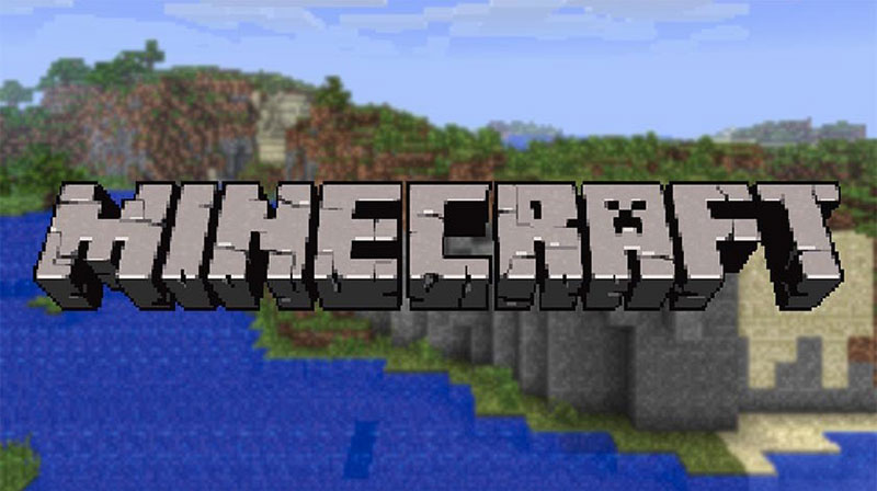 mine1 What font does Minecraft use? (Answered)