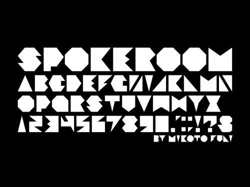 Download original free font