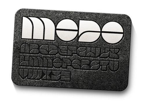 Download Modo free font
