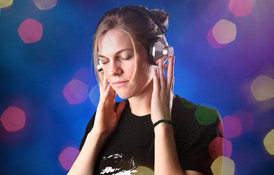 Eskuché 33i Headphones