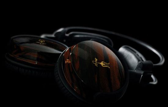 Classic headphones