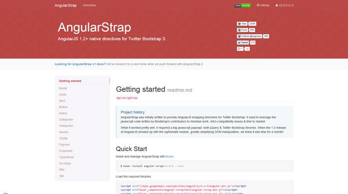 AngularJS Tutorials - A Better Way to Learn AngularJS ...