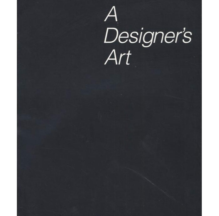 A Designer`s Art