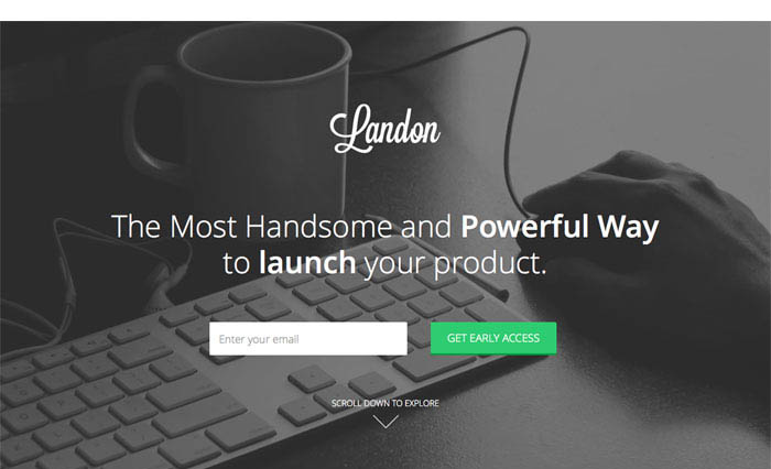 A Collection Of Free Bootstrap 3 Templates