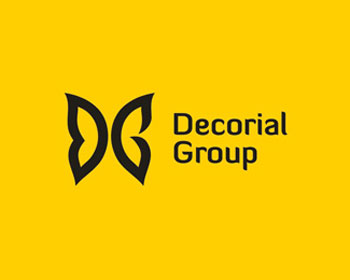 DG Logo Design