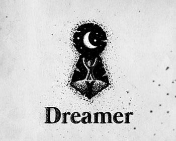 Dreamer Logo Design