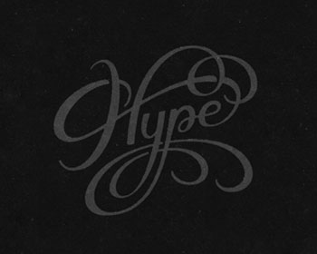 Hype Logo Design