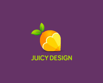 Juicy Design Logo Design