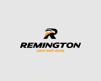 Remington Logo Design