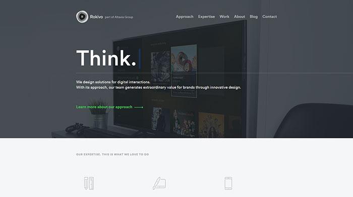 rokivo_com 44 Website Header Design Examples and What Makes Them Good