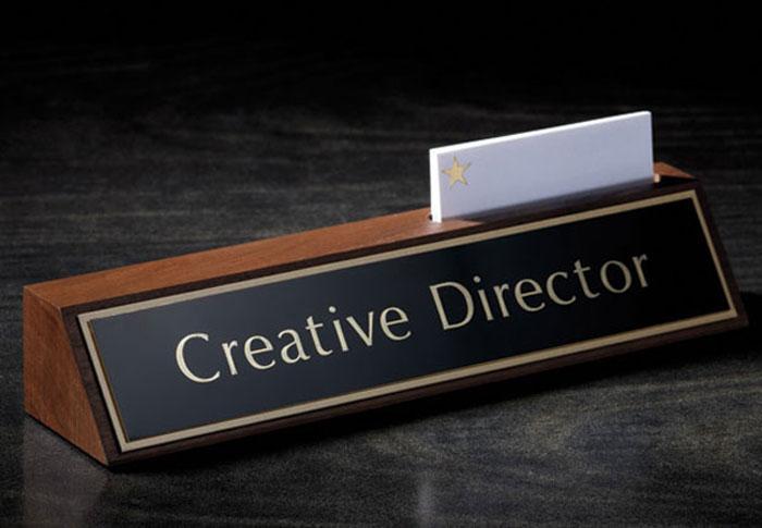 Creative Director