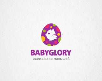 Babyglory logo