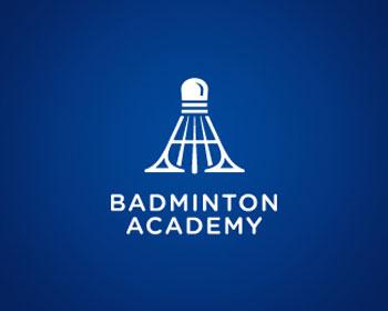 Badminton Academy logo
