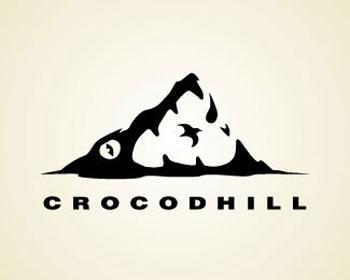 CROCODHILL logo