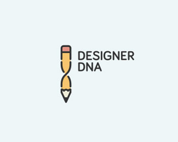Designer DNA logo