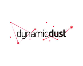 Dynamic Dust logo