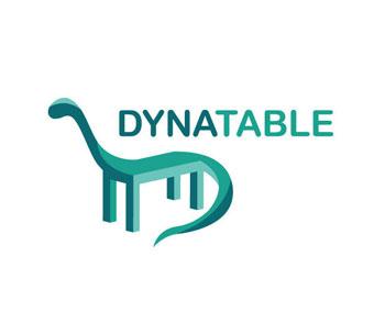 Dynatable logo
