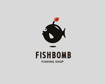FISHBOMB logo
