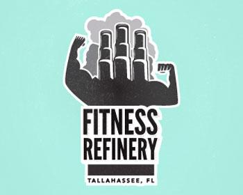 Fitness Refinery logo