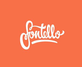 Fontello logo