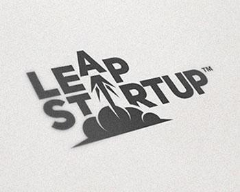 LeapStartup logo