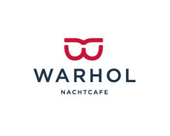Warhol Cafe logo