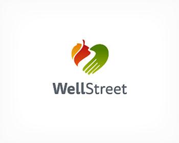 WellStreet logo