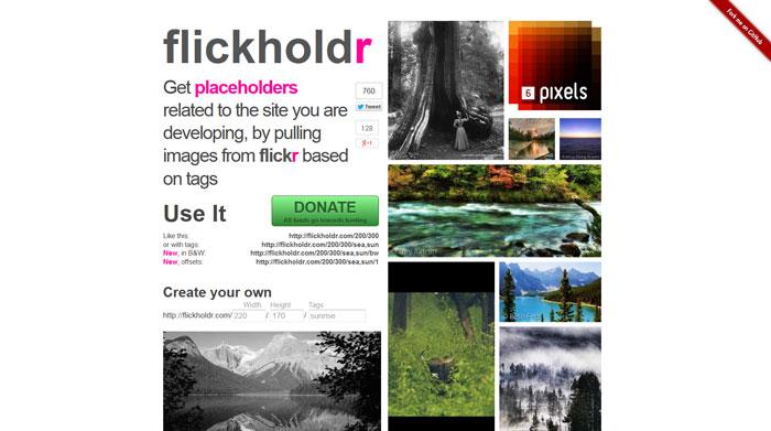 flickholdr
