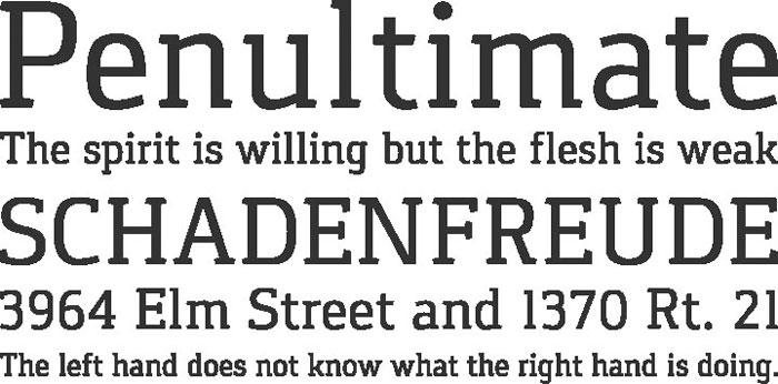 gaspar Free font