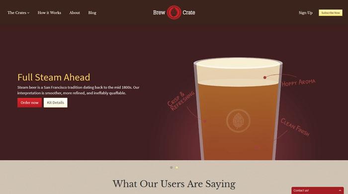 brewcrate.com