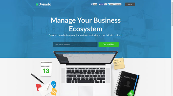 dynado.com